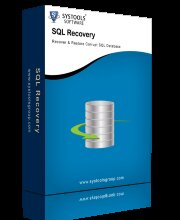 Completely Repair SQL Database