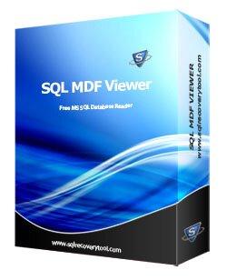 Free Sql Database Viewer